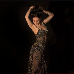 Belly_dance_black_lace_costumes