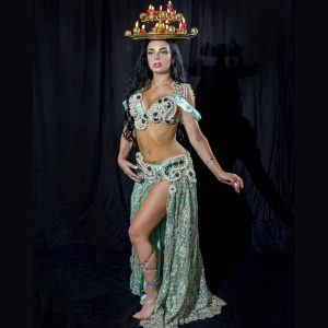 Belly_dance_mint_costume